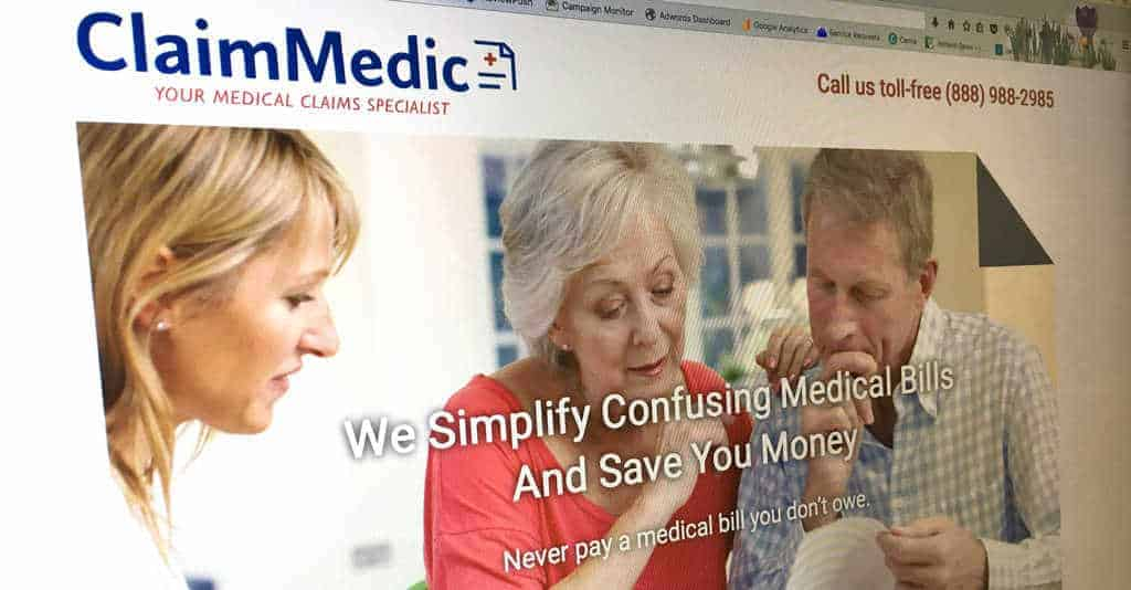 ClaimMedic_Website