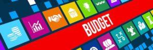 How to set a marketing budget