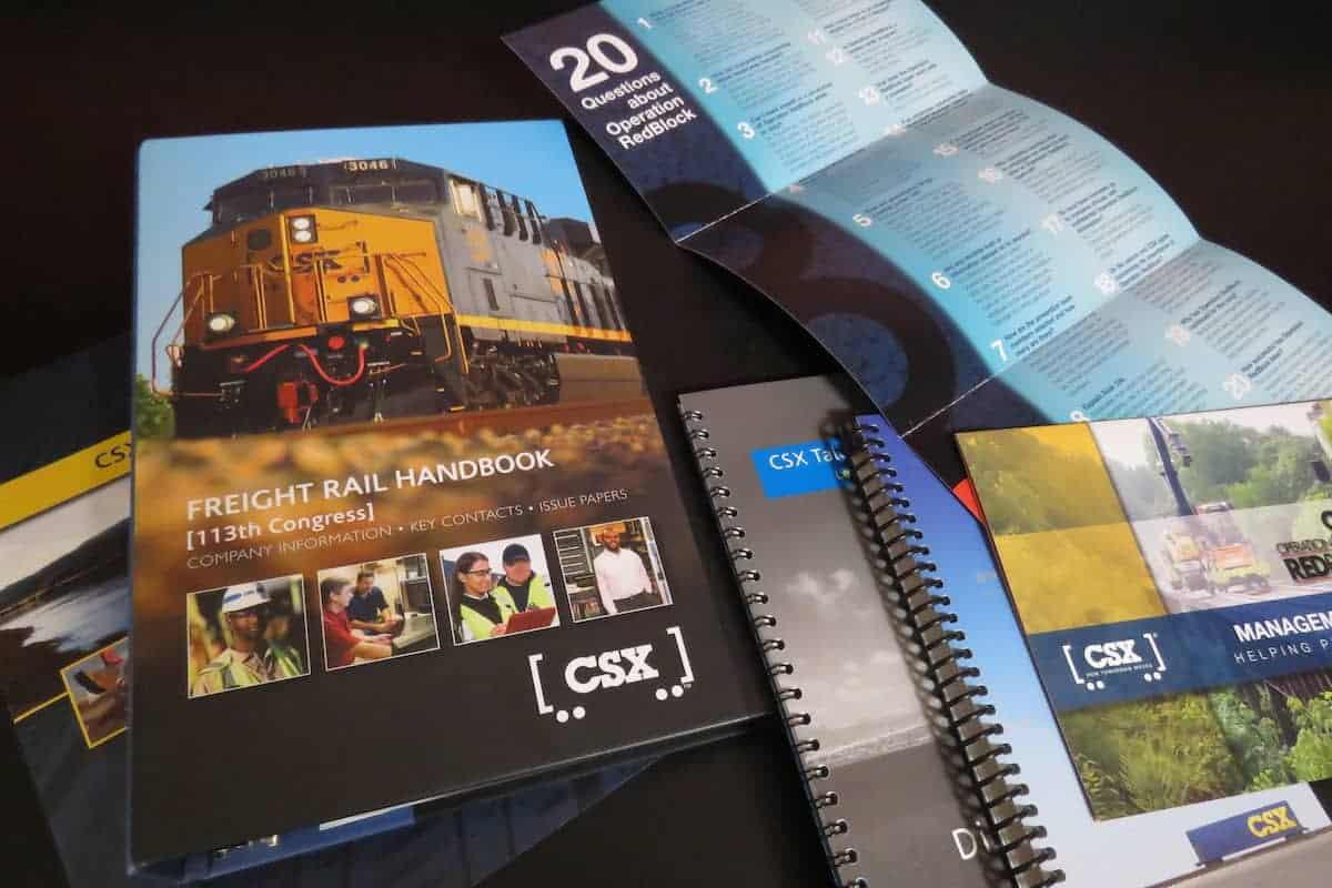 CSX_Print Examples